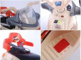 Bebê elétrico elétrico Trike da motocicleta do triciclo de três veículos com rodas dos miúdos