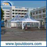 Алюминиевый шатер Pagoda высокого пика для напольных случаев