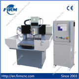 Máquina moldando barata do metal do CNC de FM5040 China