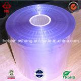 Pellicola libera, rossa o personalizzata del PVC