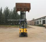 1 Opheffende Machine Montacargas Forklifts 3M van de Vorkheftruck van de Batterij van de ton de volledig Elektrische