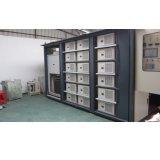 Bloc d'alimentation de galvanoplastie 6V10000A de haute énergie de série de STP