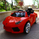 China Novos modelos Crianças Brinquedos Crianças Bateria Atacado de carros