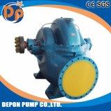 Pompe à eau élevée de flux d'essence électrique ou diesel