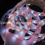 LEDのリスト24VDC 5050SMD LEDキットの棒状螢光灯による照明RGBWマジック夢