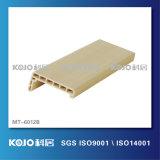 Nieuw Materieel Houten Plastic Frame 5.0mm van de Deur Compisite Architraaf (MT-6012B)