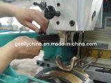 Zaag-blad-solderen-machine om het Blad van de Zaag Te solderen