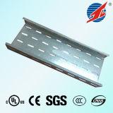 Tray perforado Cable Tray con CE/TUV/SGS