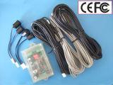 Sensore fotoelettrico del fascio di sicurezza dell'interruttore del portello automatico