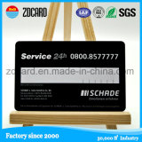 ISO 기준 접촉과 Contactless 플라스틱 스마트 카드