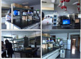 Поставка Igfdes лаборатории с высокой очищенностью и самым лучшим ценой