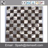 Плитка пола мозаики, круглая мозаика камня мрамора картины