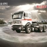 NordBenz Beiben 6X4 420HP Trailer Tractor Truck