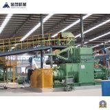 Automatische Groene het Stapelen van de Baksteen Machine voor de Productie van de Baksteen van de Klei