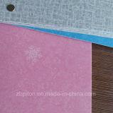 suelo del rodillo del PVC de 2m m para el uso comercial y residencial