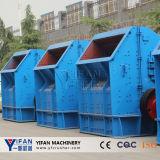 Chinesischer führender Felsen, der Maschine bricht