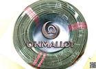 0.51mmx2 тип изоляция стеклоткани k с кабелем термопары куртки нержавеющей стали