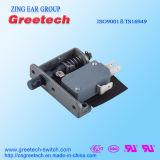 Interruttore in lega di zinco del portello utilizzato per gli elettrodomestici