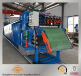 Rubber Piece partij-van Cooling Machine met SGS BV van ISO