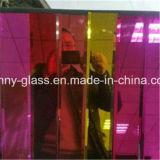صنع وفقا لطلب الزّبون حجم [ننو] لون مرآة