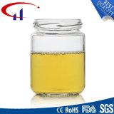 супер ясный стеклянный контейнер еды 215ml (CHJ8034)