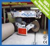 Papierbeschichtung-Maschine für berechnenden Papierrolls
