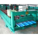Rolo de aço do painel da telhadura da cor que dá forma à máquina (XH840)