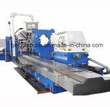 Tornio orizzontale speciale di CNC con il carrello dell'utensile per il taglio 2 per lavorare 8 tester alla macchina di cilindro (CG61160)