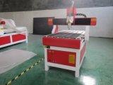 CNC 대패 6090with 높은 정밀도를 광고하는 중국 공장 가격 조각