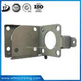 Kundenspezifisches Aluminium/Edelstahl/Messingblech, das Teile für industrielles Gerät stempelt