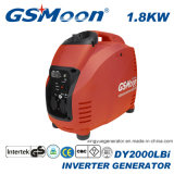 Generatore monofase standard della benzina di CA 1800W 4-Stroke Digitahi