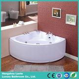 Цена ванны водоворотов с цветастым подводным светом (TLP-636)