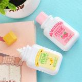 Approvisionnements d'école mignons de bureau de papeterie de Kawaii de bande de rectification de lait