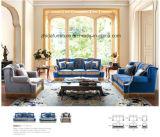 Sofà sezionale del tessuto per la mobilia domestica dell'hotel o di uso