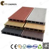 世帯の家WPC Dekingの床(TW-02)のための屋外の家具の床