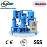 Überschüssige Hydrauliköl-filternmaschine