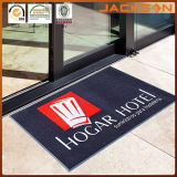 Entrance antisdrucciolevole Mat con Rubber Backing