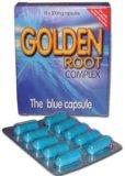 Blaue Kräutergeschlechts-Pille-goldener Wurzel-Komplex mit gutem Preis
