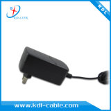 De EU Plug Type 12V 3A Power Adapter