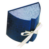 Бумажная коробка подарка коробки Jewellery (YS107)