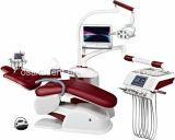 접촉 스크린 통제 시스템을%s 가진 상류 치과 의자