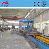 Bobina de la materia textil del control del PLC de la velocidad/de la configuración que hace la máquina