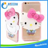 Lovely와 Beauty 가장 새로운 6/6s/6plus iPhone Case 또는 Mobile Phone Cover