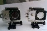 """Vorgang Sports Sturzhelm-Fahrrad-Auto-Weitwinkelkamerarecorder der Kamera-A8 1080P volle HD des Video-2 """" des Bildschirm-120 wasserdichten"""
