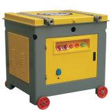 Piegatrice automatica Gw42D del tondo per cemento armato
