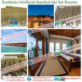 Maldives Chaaya Dhonve Synthetic Thatched Resort Sea House