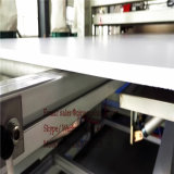 Máquina da folha do assoalho do PVC WPC com certificação do GV TUV do Ce