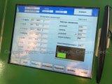 Verificador comum inteligente controlado por computador do injetor do trilho