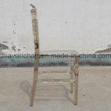 بلّوريّة شفّافة كهرمانيّة [سلّس] عرس [نبوليون] كرسي تثبيت