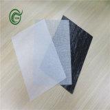 Pb2813 tela tejida PP soporte primario para alfombras (blanco)